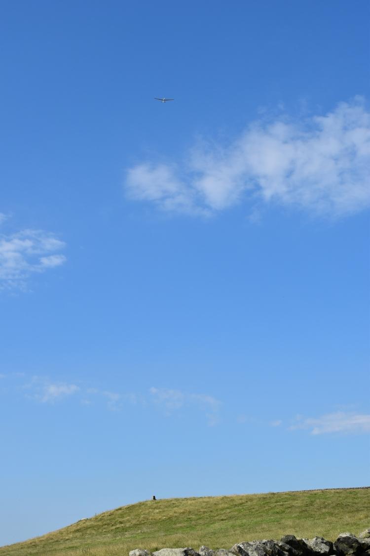 Gliding - Hathersage 19