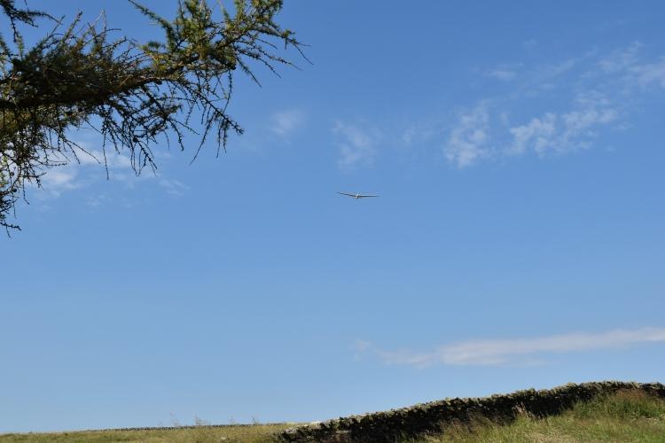Gliding - Hathersage 22